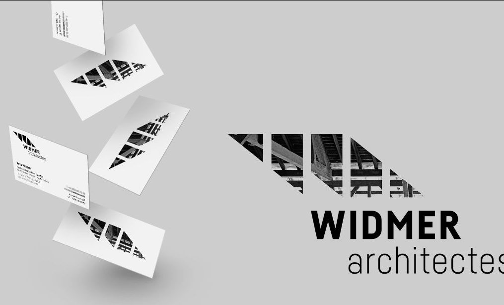 On a un plan pour Widmer Architectes