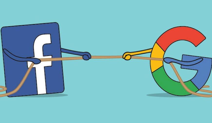 GOOGLE ADS ou SOCIAL MEDIA?